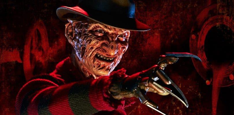 Dead by Daylight incorporará próximamente a Freddy Krueger