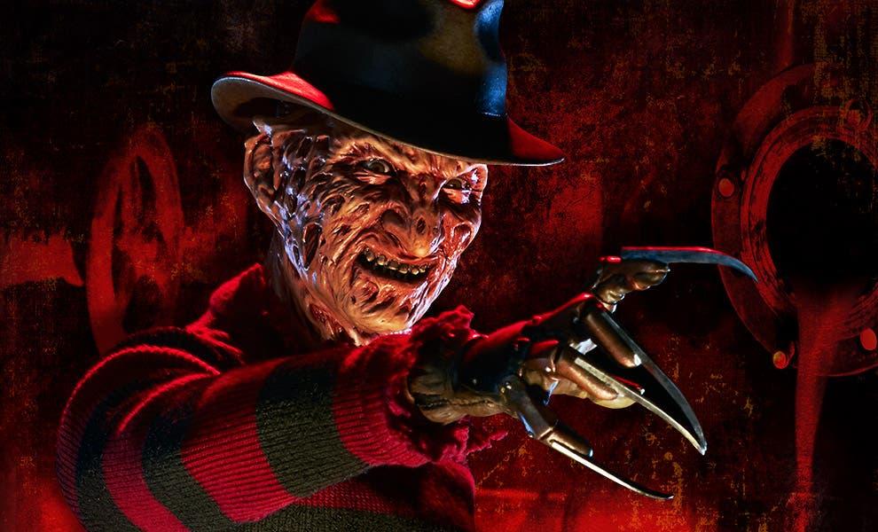 Imagen de Dead by Daylight incorporará próximamente a Freddy Krueger