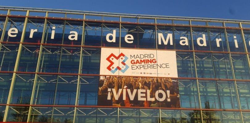 Crónica de Madrid Gaming Experience – Mejorando el tiempo pasado
