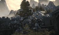 El nuevo tráiler de Gears of War 4 presenta sus mejoras en Xbox One X