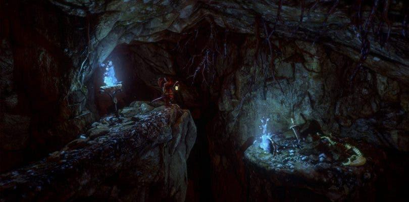 Ghost of a Tale, el RPG de sigilo animal, llegará al mercado en marzo
