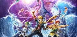 Golden Sun Nintendo