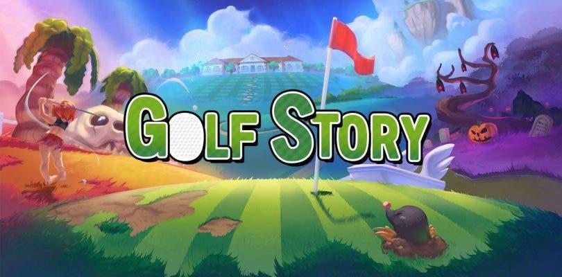 Golf Story apunta a un lanzamiento en físico muy pronto