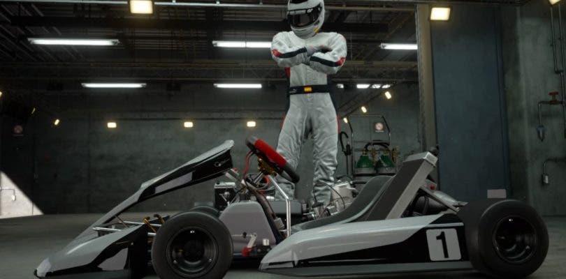 Gran Turismo Sport recibirá más pistas con lluvia en el futuro