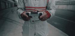 Controlan un Nissan GT-R a través de un mando DualShock 4