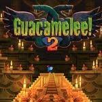 Guacamelee! 2 se estrena en la eShop junto con su tráiler de lanzamiento