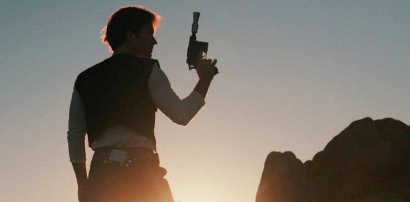 """El spin-off de Star Wars sobre Han Solo es una """"película de gánsters gamberra"""""""