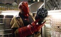 El nuevo Hellboy tiene como modelo al Hamlet de Shakespeare