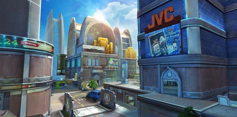 Heroes of Warfare es la copia china de Overwatch que Blizzard rechaza