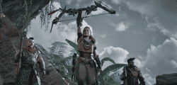 horizon zero dawn guerrilla games