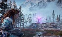El juego de mesa de Horizon Zero Dawn culmina su Kickstarter en dos horas