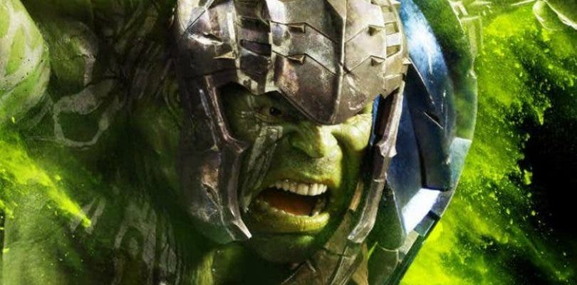 Thor: Ragnarok es el inicio de una nueva trilogía para Hulk