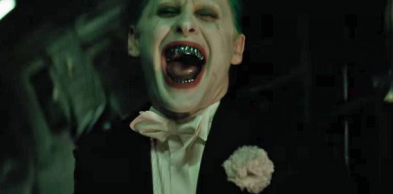 El Joker de Jared Leto también tendrá su propia película