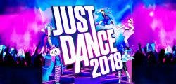 Análisis Just Dance 2018