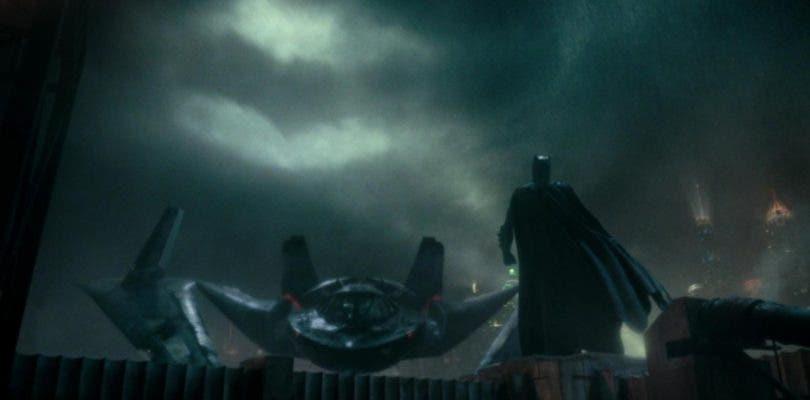 Batman volverá a ser el héroe que todos conocemos en Justice League