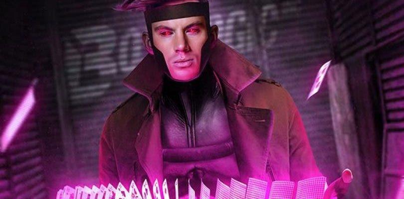Gambit ya tiene calendario de rodaje y pone fin a sus problemas
