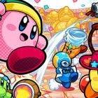 Ya disponible la actualización 3.0 de Kirby Battle Royale