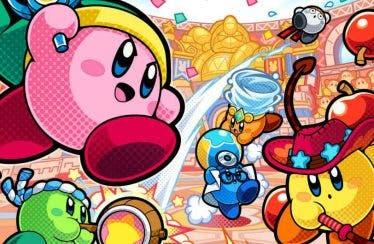 El nuevo tráiler de Kirby Battle Royale prepara su lanzamiento americano