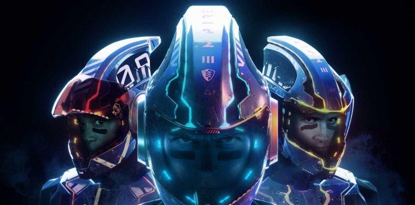 Regalamos 100 códigos para la beta de Laser League