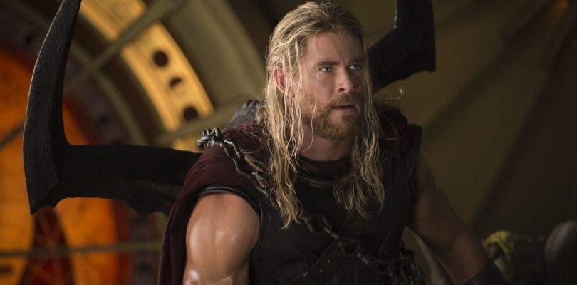 Crítica de Thor: Ragnarok: La redención del Dios del Trueno