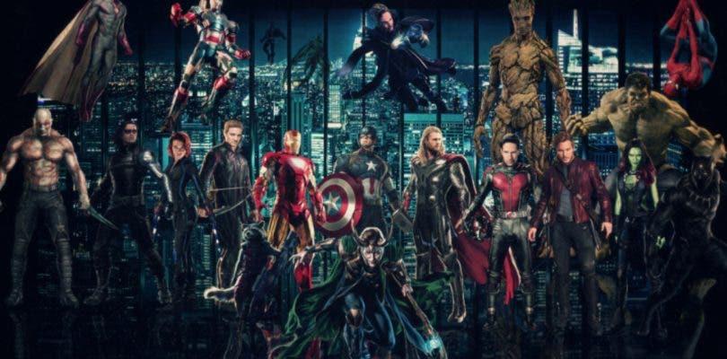 Marvel sacará a la luz próximamente la cronología oficial del MCU