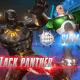 Marvel vs. Capcom: Infinite presenta un vídeo de Black Panther y Sigma