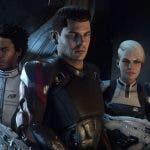 Mass Effect: Andromeda ha llegado a EA y Origin Access