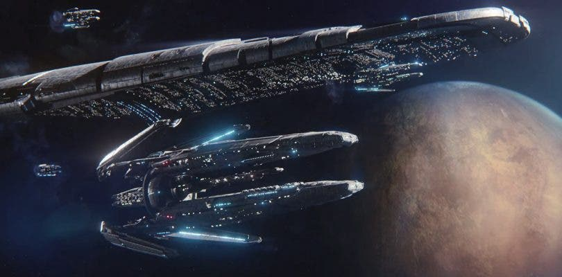 La novela Mass Effect: Annihilation llegará a las tiendas en verano