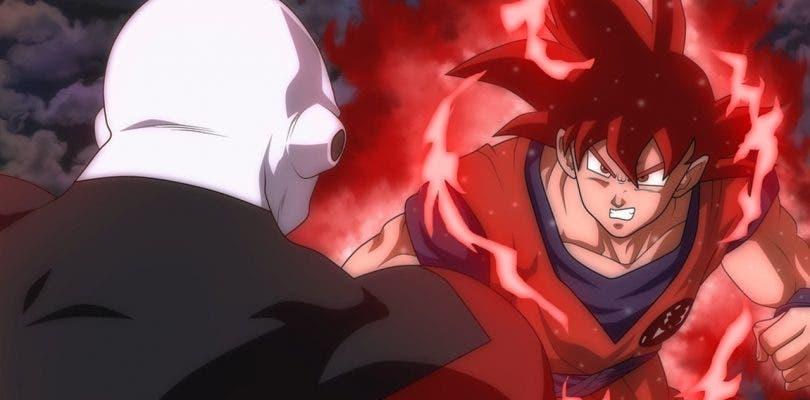 Nuevas sinopsis de Dragon Ball Super revelan el destino de Goku