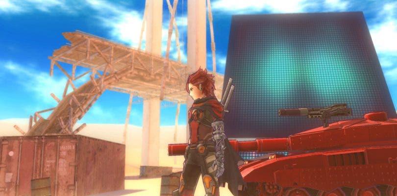 Metal Max Xeno es el JRPG que Sony anunció la semana pasada