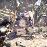 brumak gears of war Monster Hunter: World