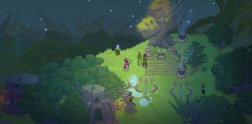 Moon Hunters se presenta en su tráiler de lanzamiento para Switch