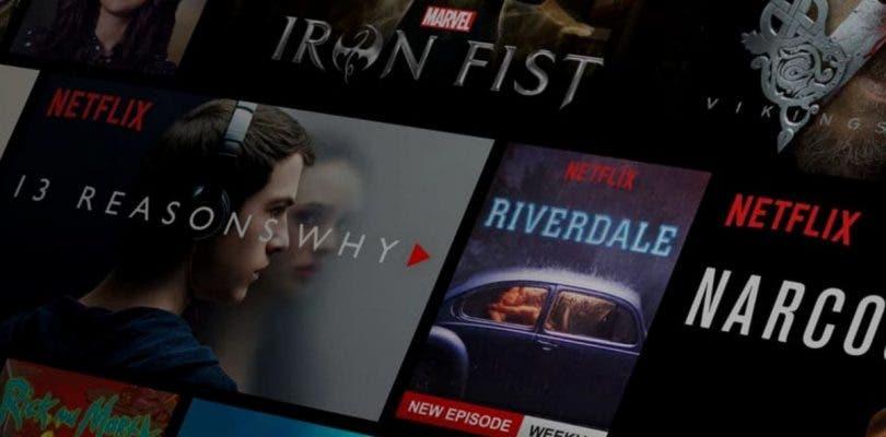 Los datos de audiencia de Netflix comenzarán a ser públicos
