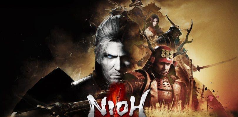 Team Ninja quiere dar mayor amplitud a la propiedad intelectual Nioh