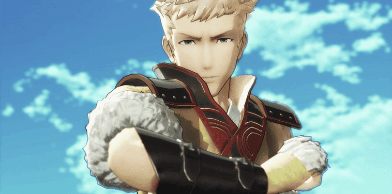 fire emblem warriors owain