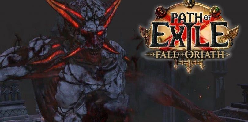 Path of Exile contará con traducción al español próximamente