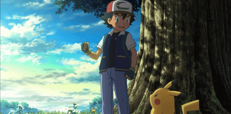 Pokémon: ¡Te elijo a ti! estrena nuevo tráiler completo en español