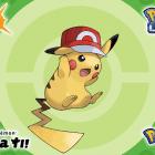 Pikachu de Kalos ya está disponible en Occidente para Pokémon Sol/Luna