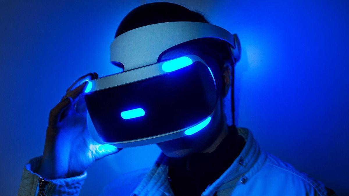 Imagen de Una patente da nuevas pistas del PS VR 2 que acompañaría a PS5