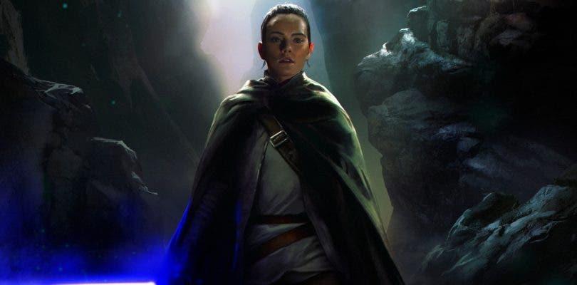 ¿Qué fuerza despertó en la nueva trilogía de Star Wars?
