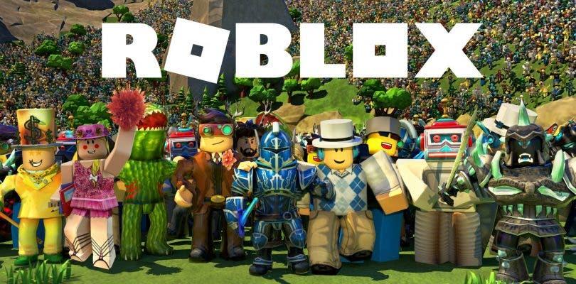 Roblox supera los 90 millones de jugadores activos en un mismo mes