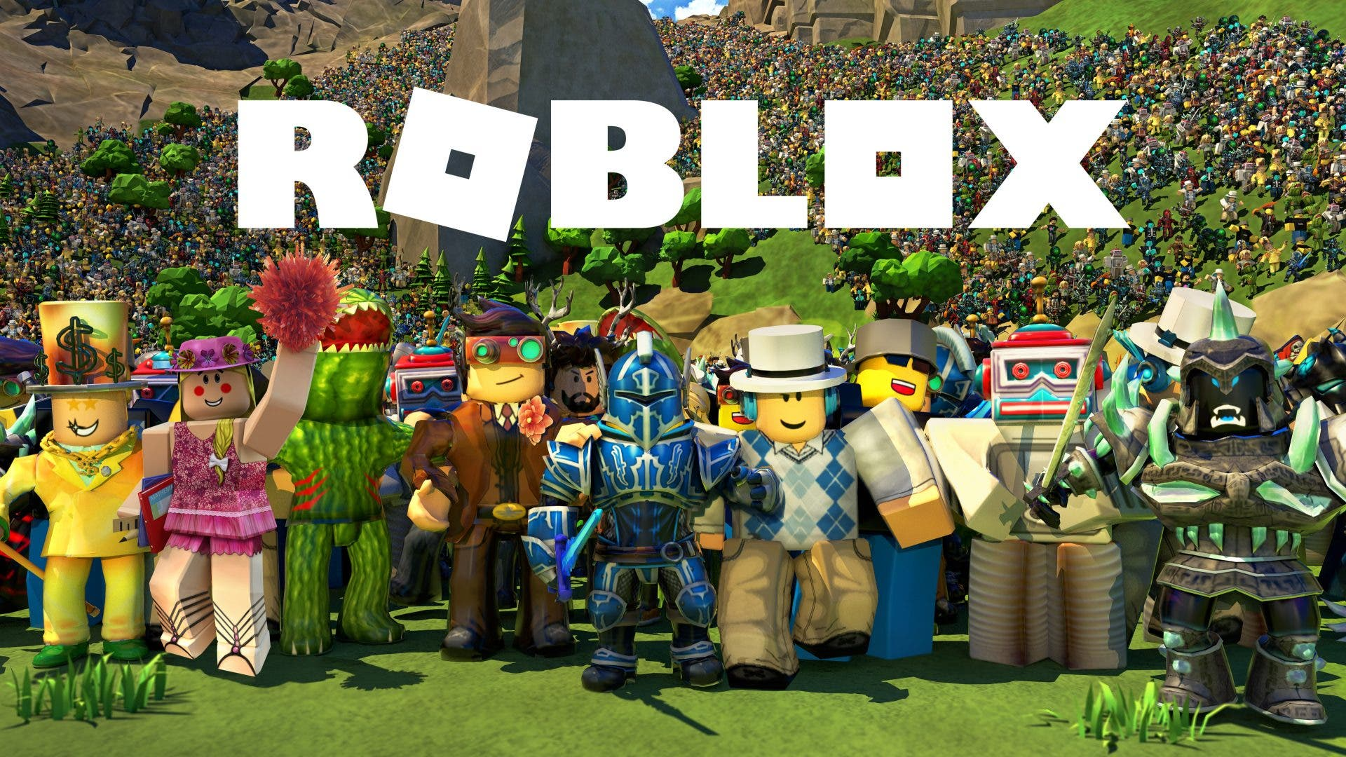 Roblox Xbox Login - Roblox Añadirá Muy Pronto Funciones Crossplay En Xbox One