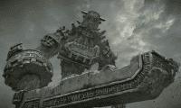 Así se han creado los colosos del remake de Shadow of the Colossus