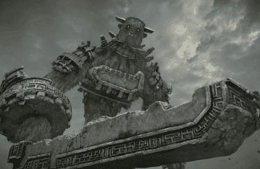 Disfruta del imponente tráiler de lanzamiento de Shadow of the Colossus