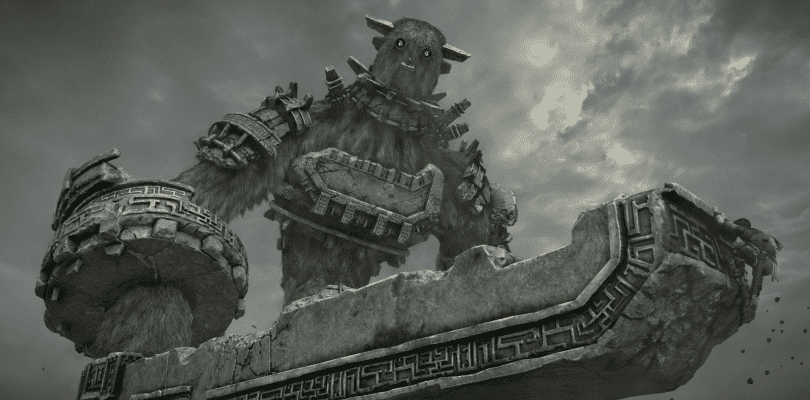Comparativa gráfica de Shadow of the Colossus en PS3 y PS4