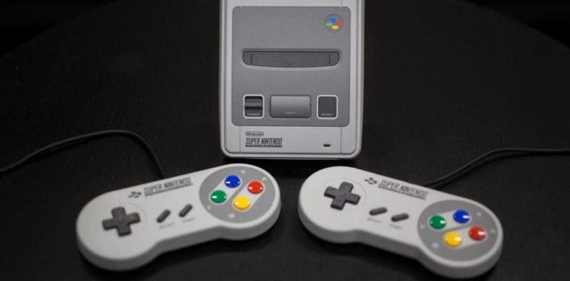 Yoshi's Island y EarthBound ocultan su modo multijugador en SNES Mini
