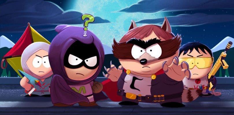 Así trata South Park: Retaguardia en Peligro a los tramposos