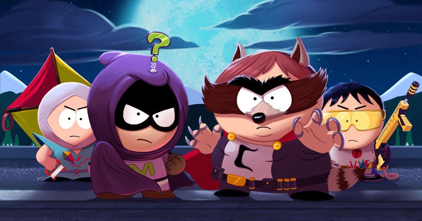 Imagen de Análisis South Park: Retaguardia en Peligro