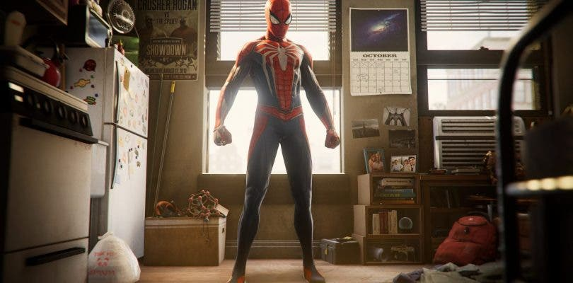 Insomniac Games nos deleita con otro nuevo tráiler de Spider-Man