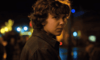 Primeras imágenes de Eleven en el rodaje de la tercera temporada de Stranger Things